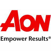 Aon Risk Services logo