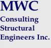MWC Consulting Structural Engineers logo
