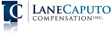 Lane Caputo Compensation Inc. logo