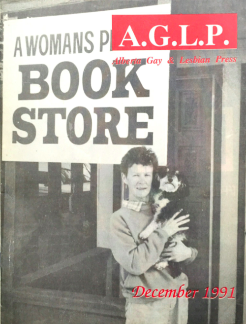 A Women's Place Bookstore