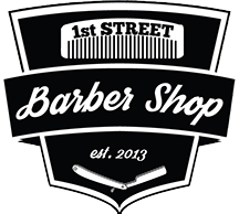 1st Street Barber Shop