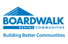 Boardwalk Rental Communities logo