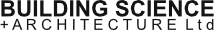 Building Science + Architecture Ltd. logo