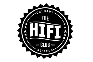 The HiFi Club logo