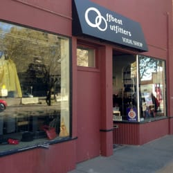 Offbeat Outfitters IODE Shop
