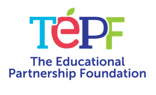 Calgary Educational Partnership Foundation logo