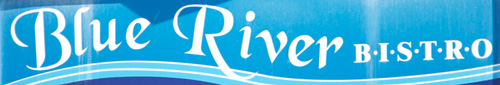Blue River Bistro logo