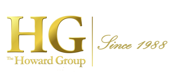 The Howard Group logo