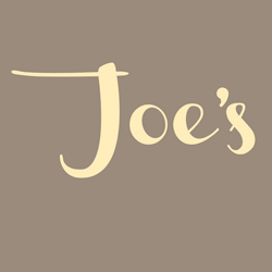 Joe's on 12th logo