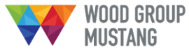 Wood Group Mustang logo