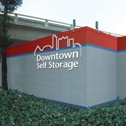Downtown Self-Storage