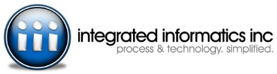 Integrated Informatics logo