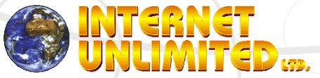 Internet Unlimited logo