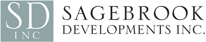 Sagebrook Developments Inc. logo